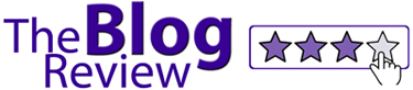 The Blog Review Logo