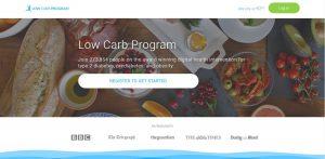 Top Diabetes Blogs - The Low Carb Program
