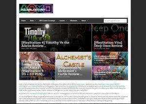 Top Playstation Blogs - PS4Blog net