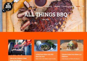 Top BBQ Blogs - BBQ Spot