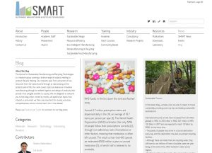 Top Recycling Blogs - SMART