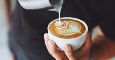 Top 5 Coffee Blogs